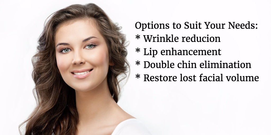 Facial Rejuvenation Options