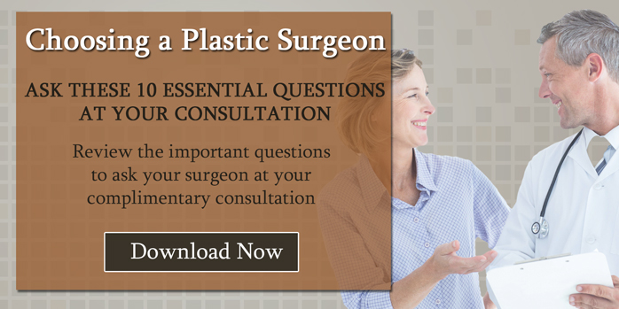 10 Essential Questions to Ask When Choosing a Board-Certified Plastic Surgeon