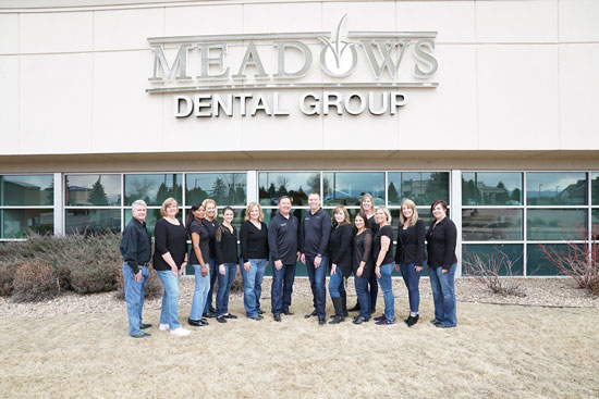 Meadows Dental Group - All Staff - Lone Tree, CO