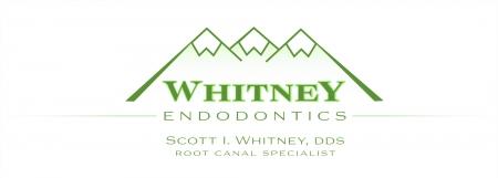 Whitney Endodontics Logo