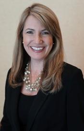 Amy B., Receptionist