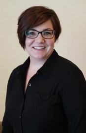 Natalie, Hygiene and Insurance Coordinator