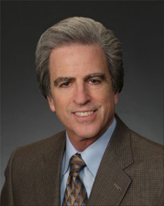 Dr. Gerald Marlin - prosthodontist and cosmetic dentist