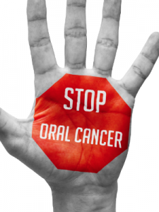 Get Checked, April is Oral Cancer Awareness Month