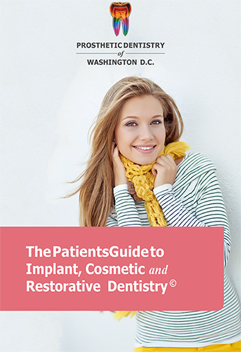 The PatientsGuide to Implant, Cosmetic and Restorative Dentistry