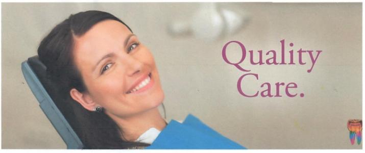 quality dental care - PDWDC