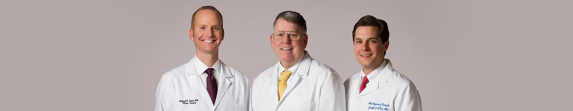 Plastic Surgeons of Lexington doctor photo
