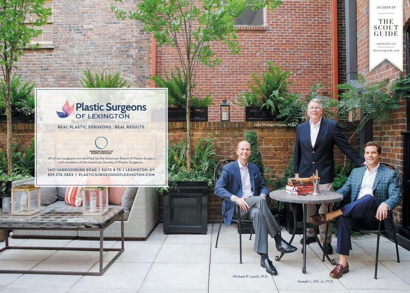 Plastic Surgeons Of Lexington Cosmetic Reconstructive Surgery