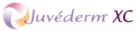 Juvederm XC logo