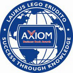 2013 Axiom Business Book Awards
