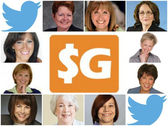 Top 10 Women in Sales Experts to Follow on Twitter