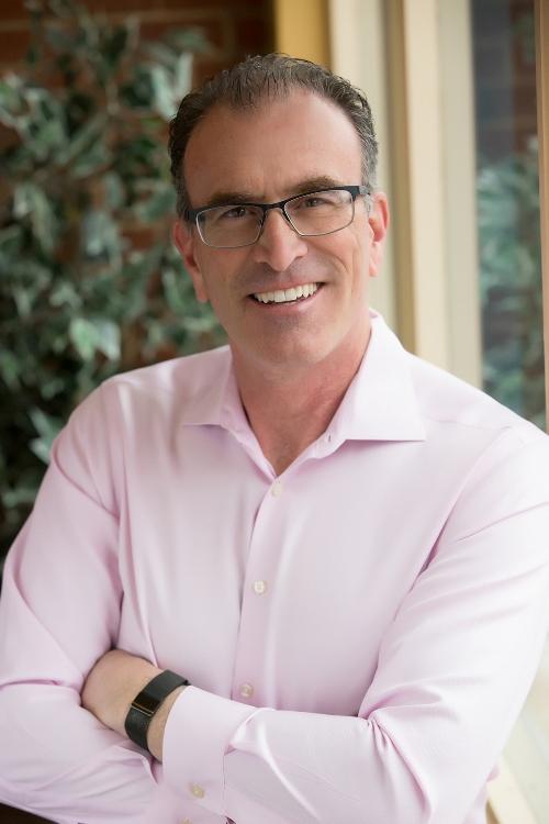 Dr. Frank Scavuzzo, dentist at Scavuzzo Dental Care