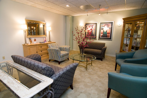 Interior Office at Lakemont Plastic Surgery - Scott A. Greenberg, M.D. in Winter Park, FL