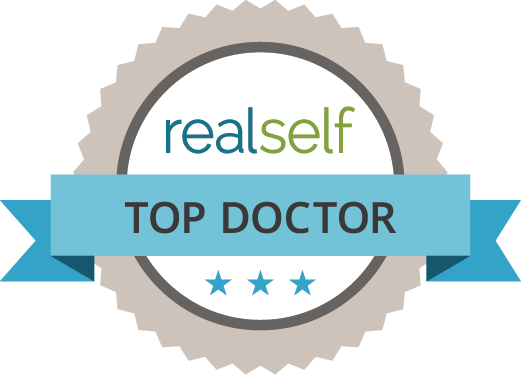 Dr. Greenberg is a RealSelf Top Doctor