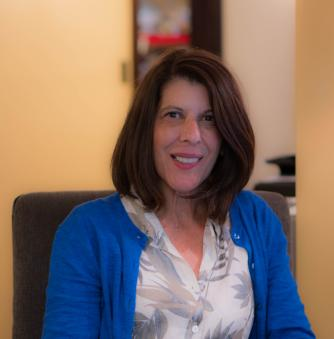 Lisa, Office Manager at South Natick Dental