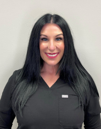 Stacy, Driver, Nurse Injector at South Tulsa Plastic Surgery