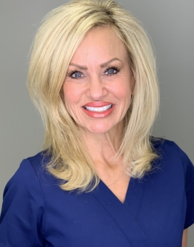 Lalie, Licensed Medical Aesthetician & Certified Laser Specialist