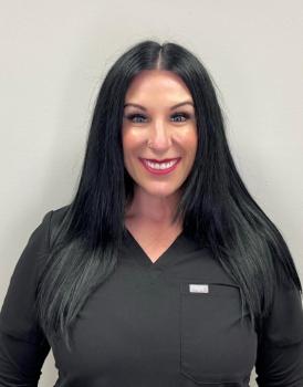 Stacy, Nurse Injector