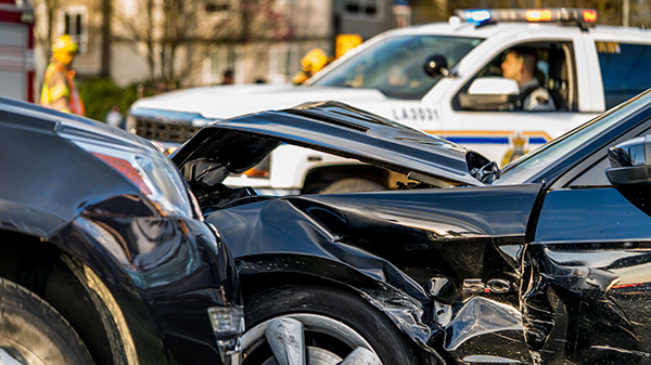 Car accident in British Columbia requires local lawyer
