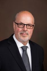 Lawyer Bill Bucci