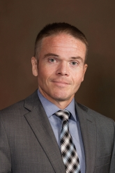 Lawyer Ross McQuarrie