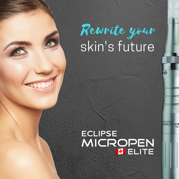 Eclipse MicroPen for Micro-needling