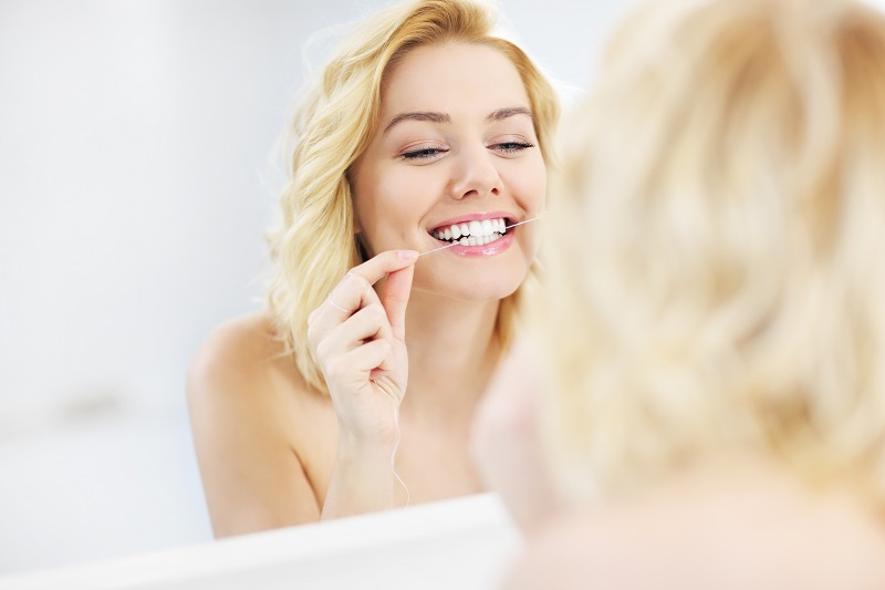 how often should you floss