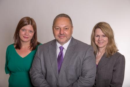 Legal team at Troy Law Firm, PLLC