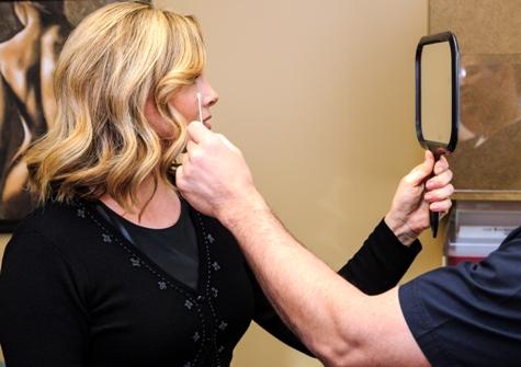 nose surgery consultation