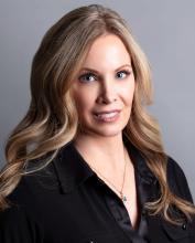 Diana Perez, RN, BSN