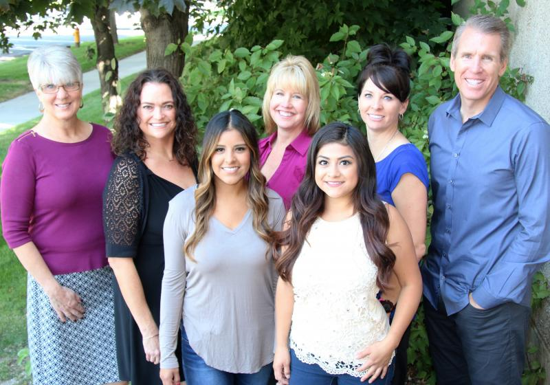 Salt Lake City Cosmetic Dentistry - Dr. Warr's Staff