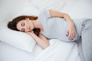 pregnancy sleep apnea risks salt lake city dentist