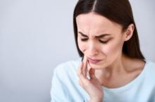 TMJ Pain?