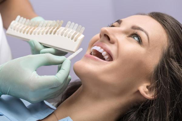 Why Your Whitening Toothpaste Isn't Working   West Jordan