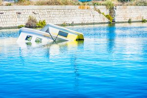 Boating Accident Negligence