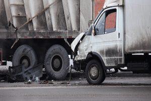 truck accident settlement