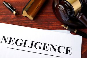 What Is a Negligent Tort