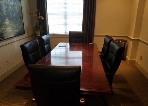Williams & Williams Law Firm Conference Room - Alpharetta, GA.jpg
