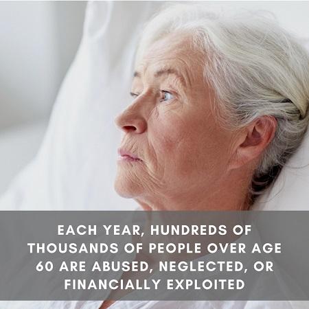 nursing home abuse statistic Alpharetta, GA