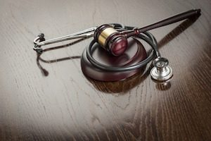personal injury medical malpractice