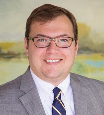 Georgia Personal Injury Attorney Justin Williams