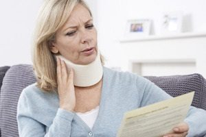whiplash compensation settlement