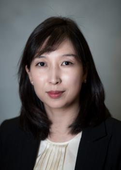 Grace Chung headshot